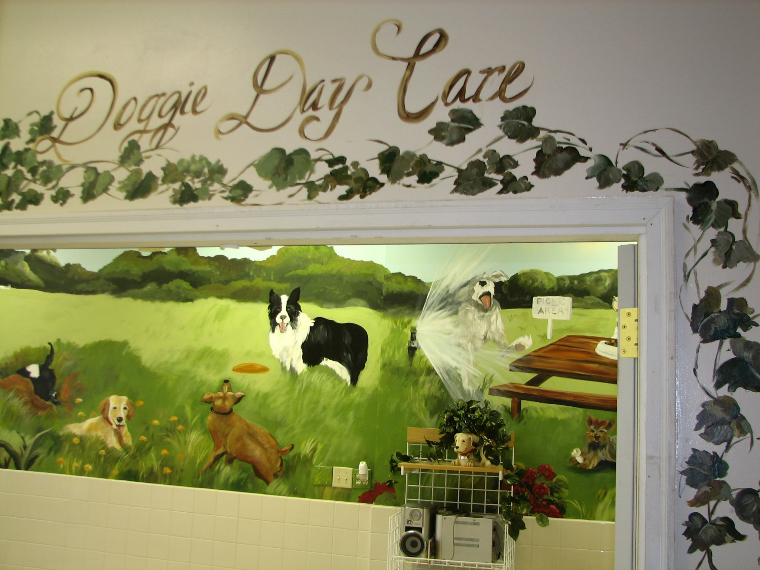 Daycare for pets Ahwatukee Animal Care Hospital and Pet Resort