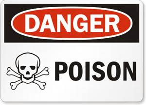 Ahwatukee Animal Care Hospital -poison
