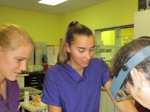 Ahwatukee Animal Care Hospital Veterinary Technician