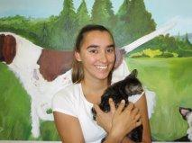 Veterinary Technician at Ahwatukee Animal Care Hospital